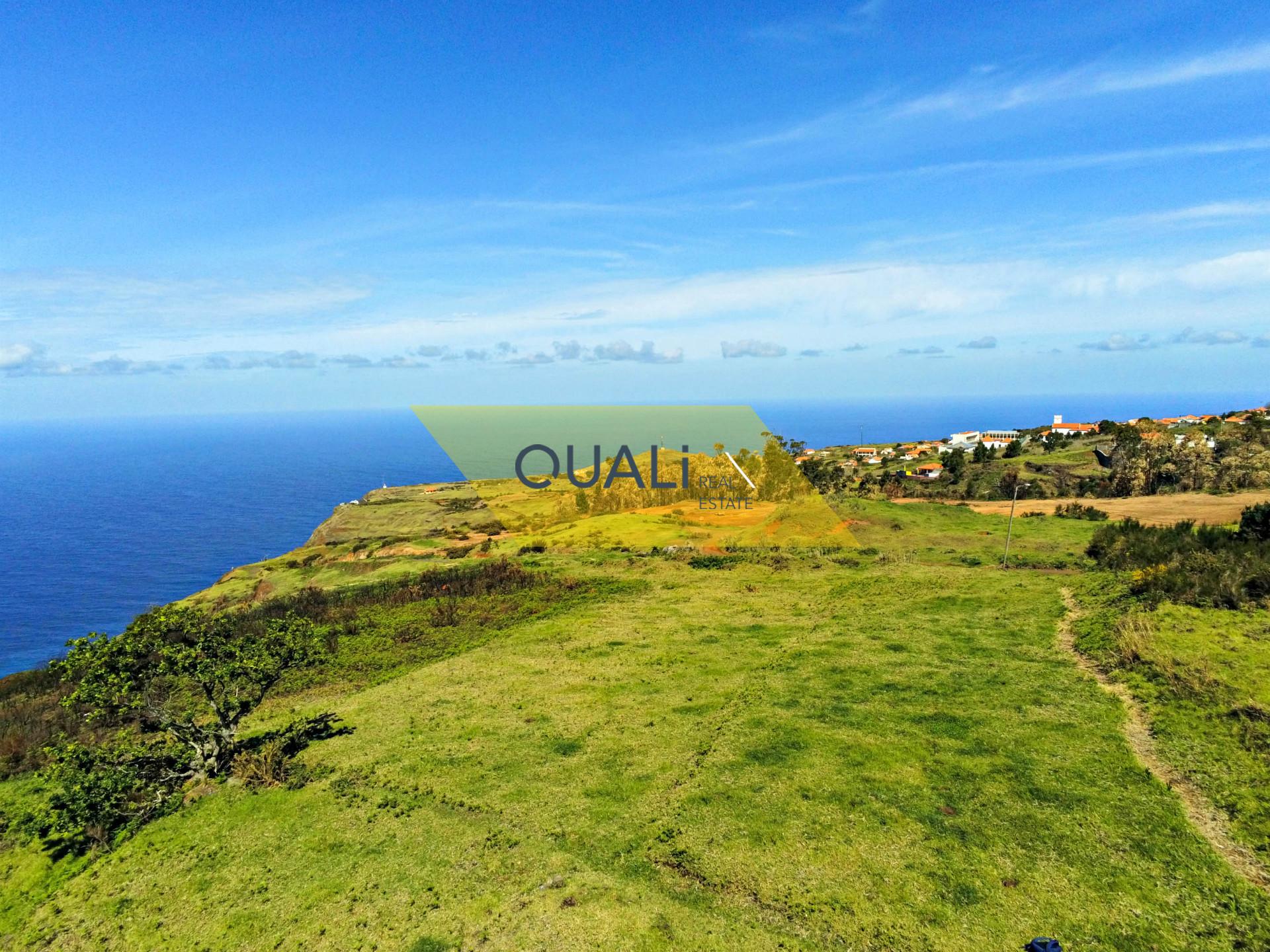 Excelente terreno para turismo - Ilha da Madeira - €450.000,00