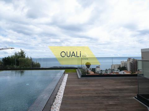 Fantástica Moradia de Luxo T3 - Funchal - Ilha da Madeira - € 1.760.000,00