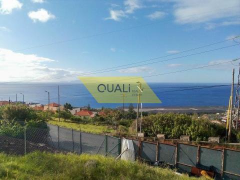 Terreno rústico Edificable en Água de Pena - Isla de Madeira - € 100.000,00