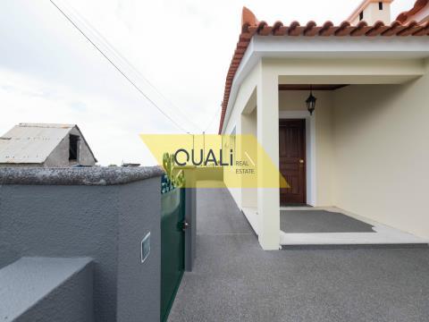 Maison de plain-pied de 3 chambres à vendre à Santana - Île de Madère - €185.000,00