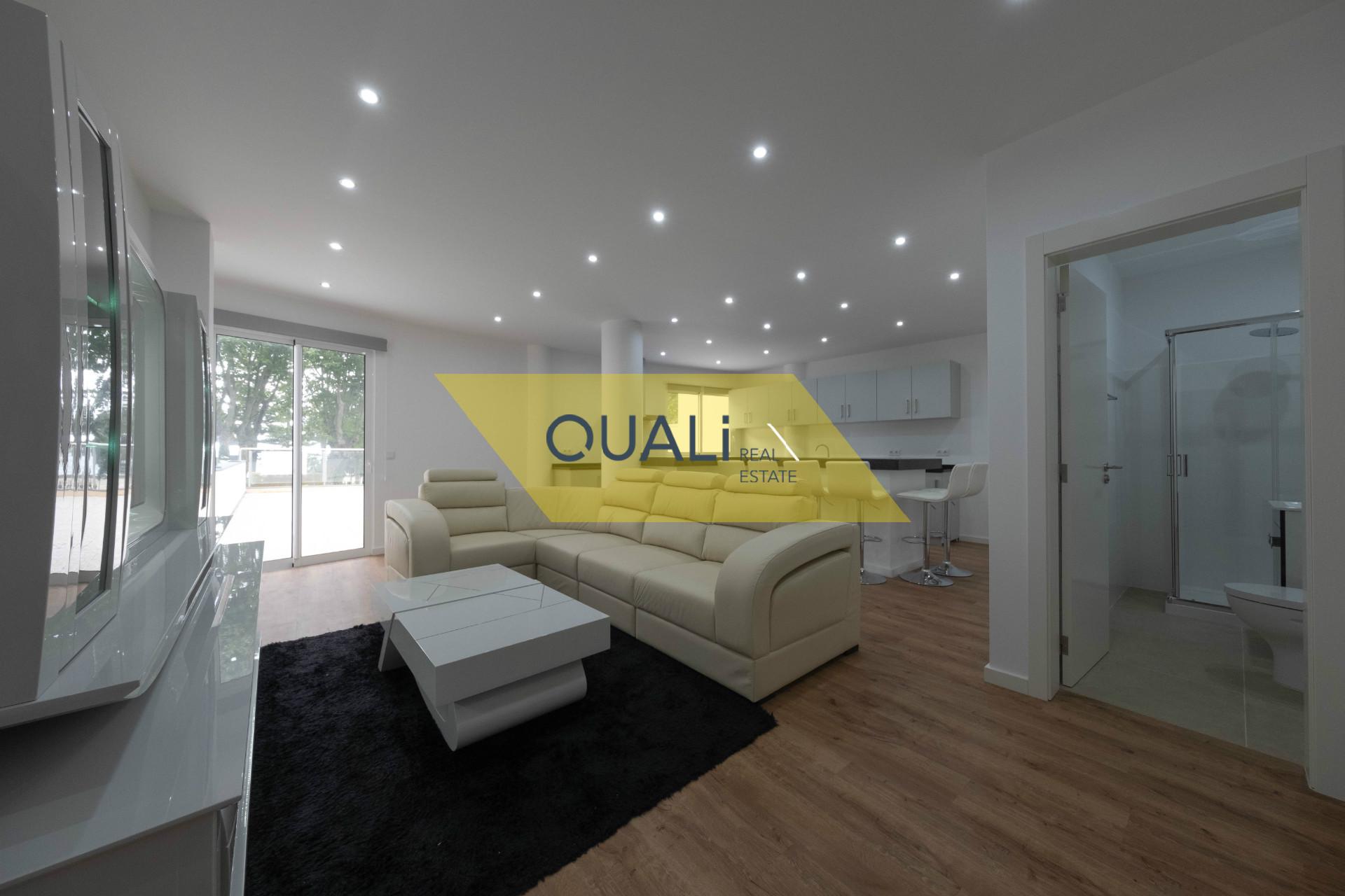 - Fantástico apartamento T3 em Machico €285.000,00