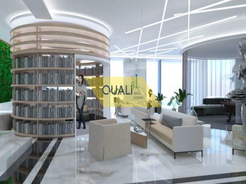 Apartamento com 5 suites no Funchal - Ilha da Madeira - € 1.303.000,00