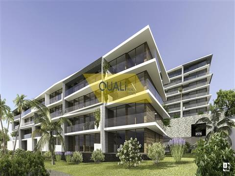 New 3 bedrooms apartment in Funchal, Madeira Island - € 355.000,00