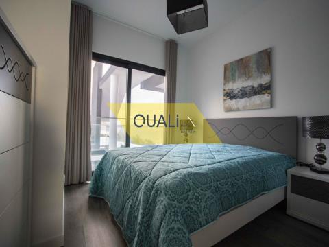 Apartamento com 2 quartos e vista Mar €165.000,00 Porto Novo, Ilha da Madeira.