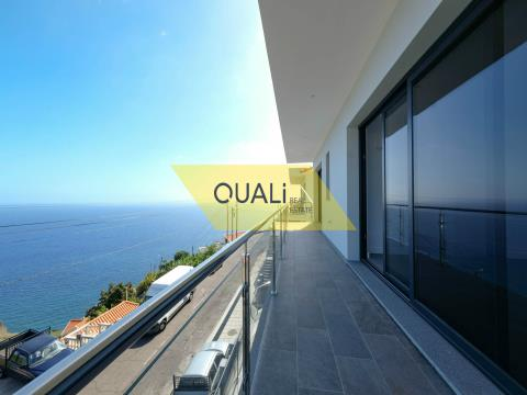 Semi-detached house T3 for Sale in Ribeira Brava - Madeira Island. €325.000,00