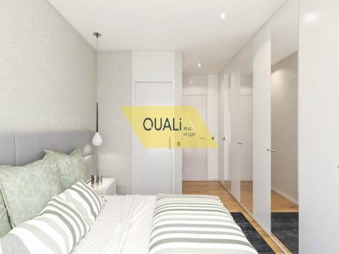 Fantástico Apartamento 2 quartos em São Martinho €340.000,00
