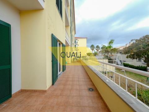 Appartamento con 2 camere da letto a Caniço - Isola di Madeira. €110.000,00