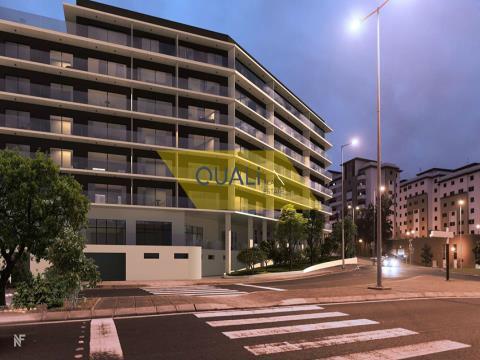 Appartamento con 2 camere da letto a São Martinho Funchal € 230.000,00