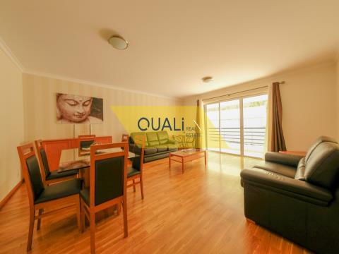 Apartamento T2 em condomínio fechado na Sé, Funchal - Ilha da Madeira - € 299.990,00