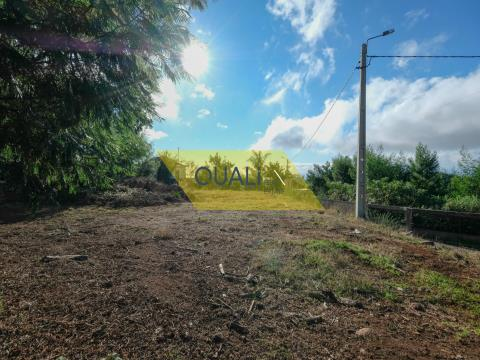 Land for real estate investment with an area of 841m2 - Caniço - Madeira Island - € 58.870,00