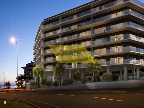 Appartement de 2 chambres à São Martinho Funchal € 220.000,00