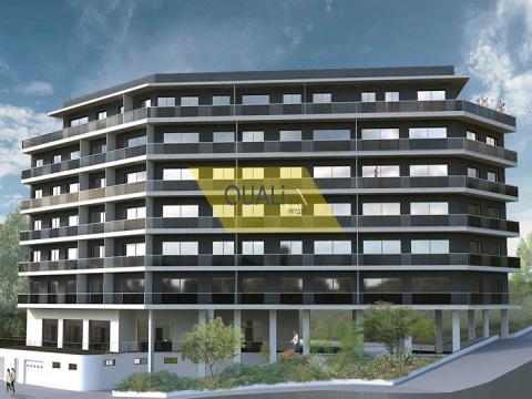Appartement de 2 chambres à São Martinho Funchal € 225.000,00