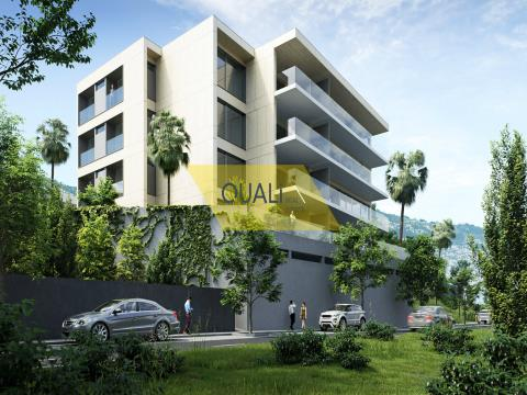 Appartamento con 3 suite a Funchal - Isola di Madeira - € 550.000,00