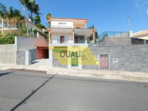Einfamilienhaus in Virtudes, Funchal - Madeira Insel - € 450.000,00