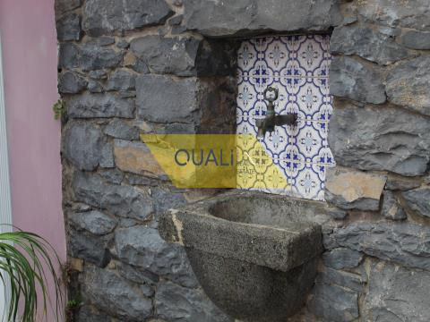 Finca ubicada en Achada, Funchal - Madeira - € 750.000,00