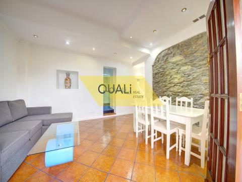 Villa V2 +1 with garage overlooking the Immaculate Heart of Maria-Funchal € 140.000,00