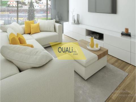 Apartamento T2 em São Martinho Funchal,  Ilha da Madeira- €280.000,00