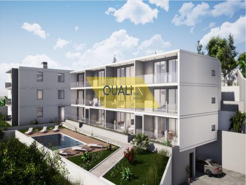 2 Schlafzimmer Wohnung in São Martinho Funchal. Insel Madeira - € 280.000,00