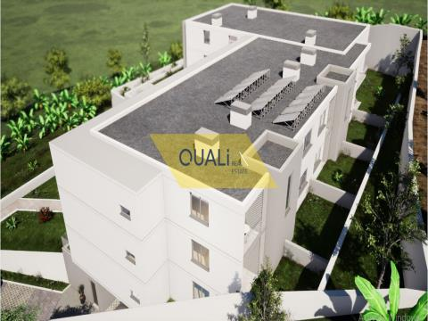 Apartamento de 2 dormitorio en São Martinho Funchal. Isla de Madeira- 280.000,00 €