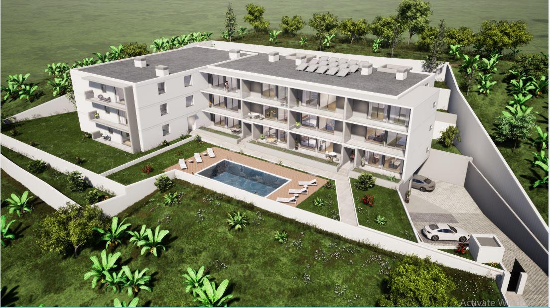 Appartamento con 2 camera da letto a São Martinho Funchal. Isola di Madeira - 280.000,00 €