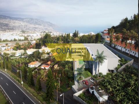 2 bedroom apartment in São Martinho Funchal. Madeira Island- € 300.000,00