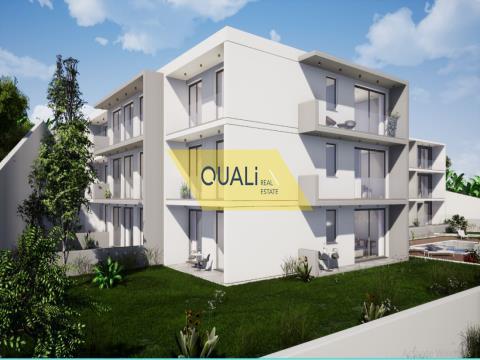 Apartamento de 2 dormitorio en São Martinho Funchal, Isla de Madeira- 280.000,00 €