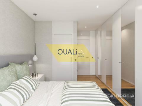 2-Zimmer-Wohnung zum Verkauf in den Tugenden, Funchal - Madeira Island - € 305.500,00
