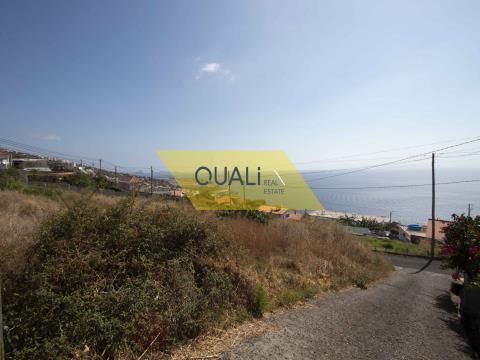 Terreno para Construção em Santa Cruz - Madeira - € 70.000,00