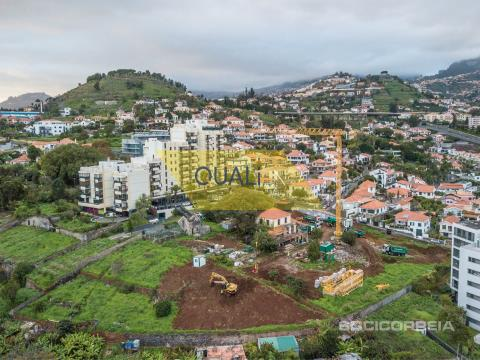 Loja Comercial para venda nas virtudes, Funchal - Ilha da Madeira - €275.000,00