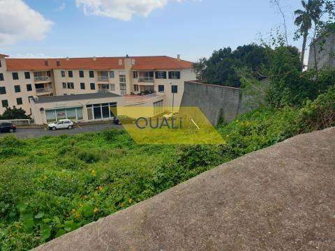 Land for housing construction in Caniço - € 75.000,00
