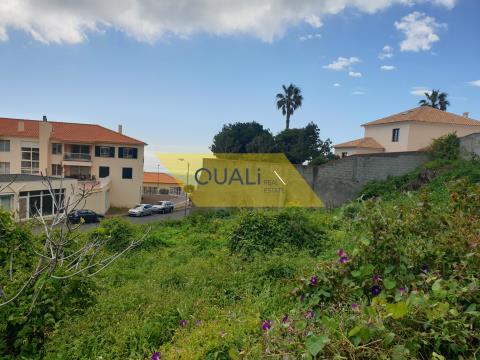 Grundstücke für den Wohnungsbau in Caniço - € 75.000,00