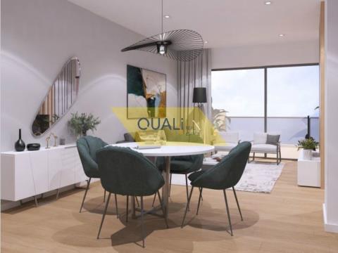 Appartement de 2 chambres à vendre à Lido, Funchal - Madère - € 340000,00