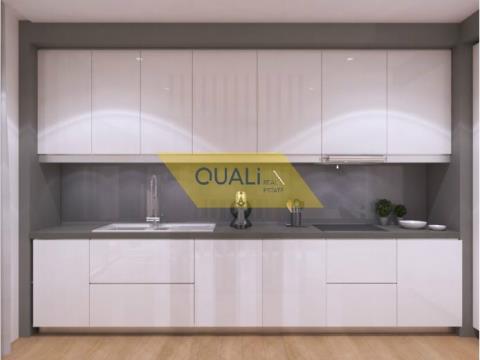 Apartamento T2 para venda no Lido, Funchal - Ilha da Madeira - €335.000,00