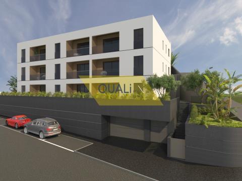 Appartement 1 chambre à vendre à Lido, Funchal - Madère - € 225 000,00