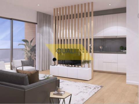 Apartamento T1 para venda no Lido, Funchal - Ilha da Madeira - €215.000,00
