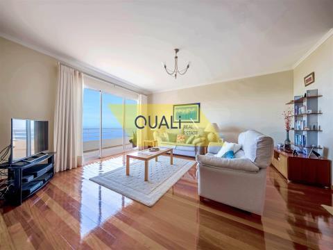 2 bedroom apartment in Reis Magos, Caniço, Sta Cruz, Madeira Island - € 180,000.00