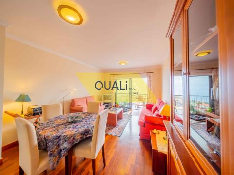 2 bedroom apartment in Caniço - Madeira Island - € 112.500,00