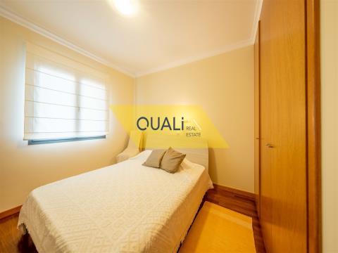 Apartamento T2 no Caniço - Ilha da Madeira - € 112.500,00