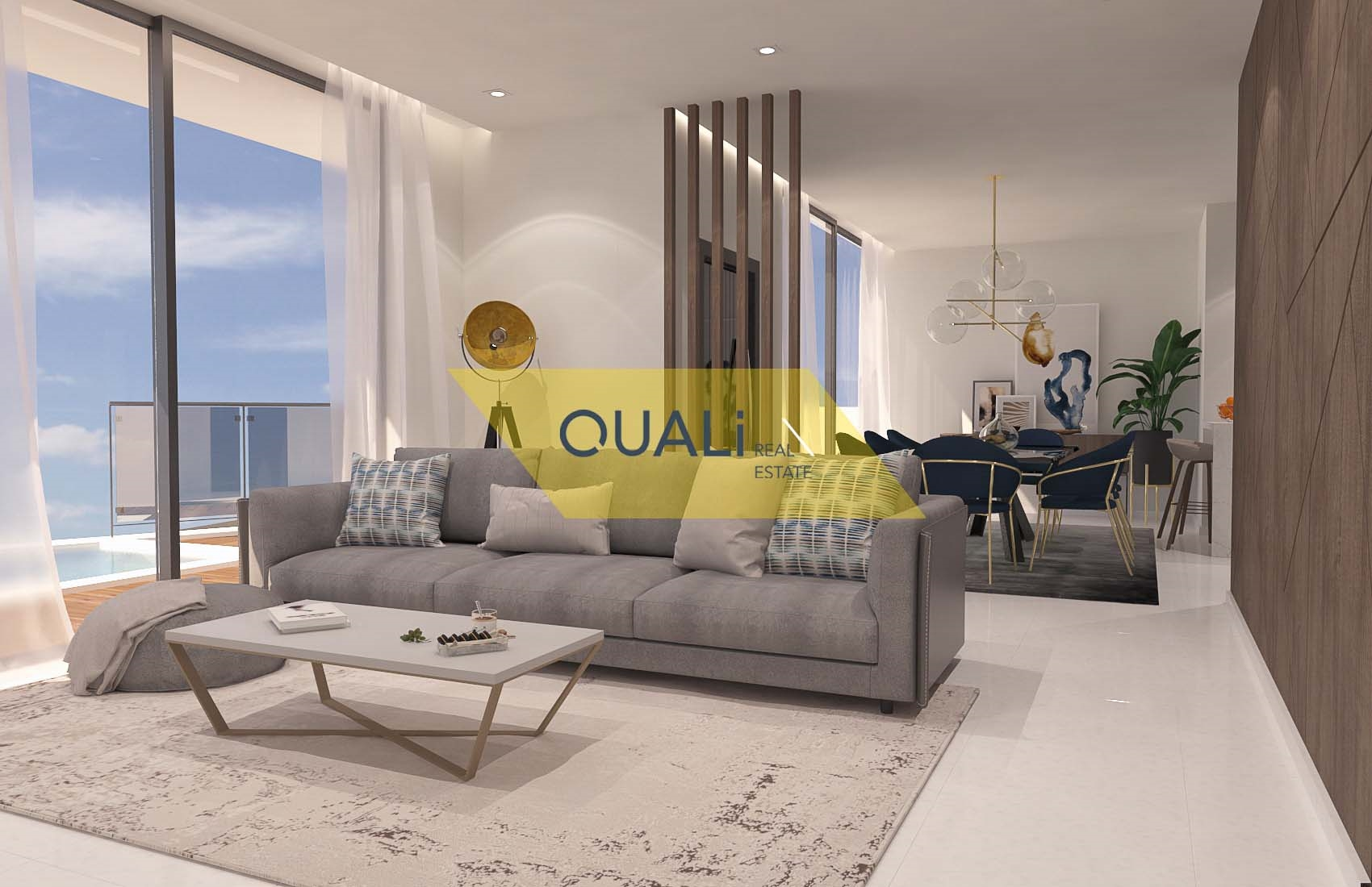 Casa con 3 camere da letto a Fajã da Ovelha - Madeira - € 410.000,00