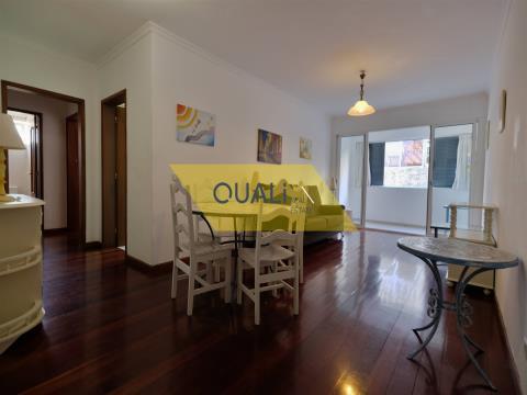 Apartamento T2 na Casa Branca, São Martinho - Madeira - € 165.000,00