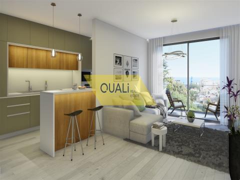 3 bedroom apartment for sale in São João, Funchal - Madeira Island - €370,000.00