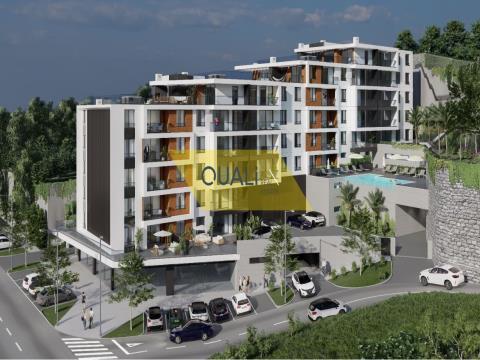 Apartamento T1 para venda em São João, Funchal - Ilha da Madeira - €195.000,00