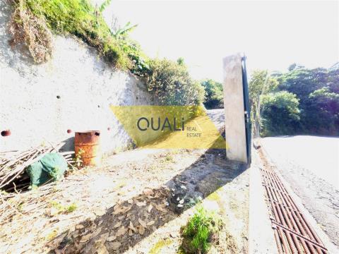 Terreno para construção em Machico - Madeira - € 99.500,00