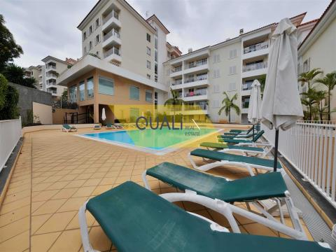 2 bedroom apartment in Santo António - Madeira - € 238.500,00