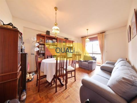 Apartamento T2 no Funchal - Madeira - € 128.000,00