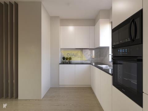 Apartamento T1 para venda na Ribeira Brava, Ribeira Brava - Ilha da Madeira - €190.000,00