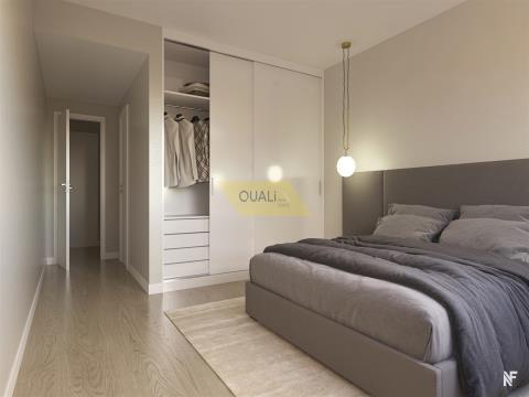 Apartamento T2 para venda na Ribeira Brava, Ribeira Brava - Ilha da Madeira - €250.000,00