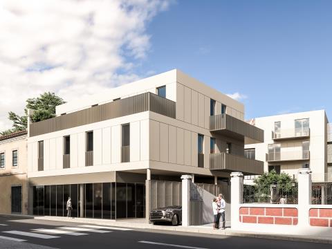 Modernos Apartamentos T2 e T3 - Centro de Ílhavo
