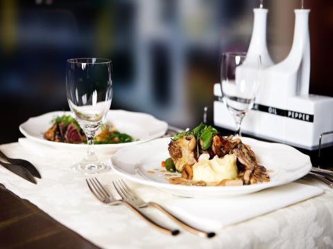 Restaurante Esplanada