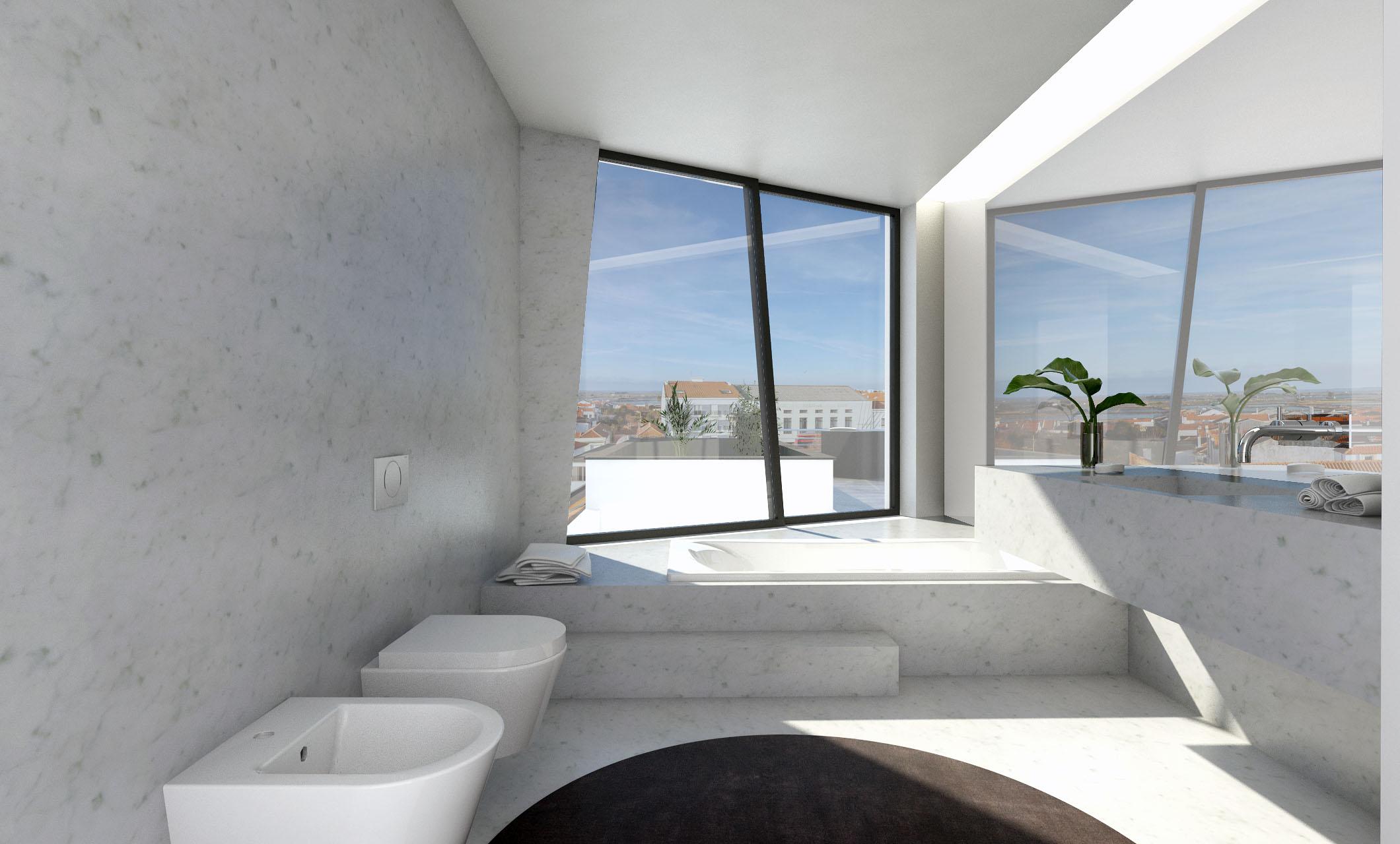 Appartement 5 Chambre(s) Duplex
